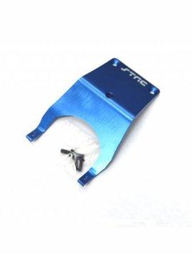 STRC ST3623FB Alum Front Skid Plate w/Hardware Stampede/Mnst