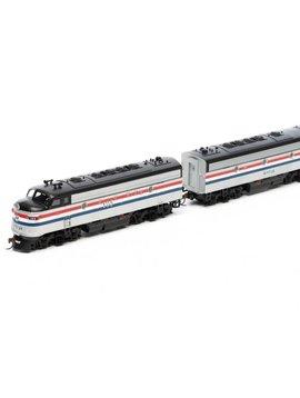 RND HO F7A/B, Amtrak 105/153