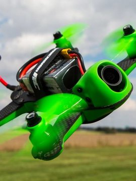 Blade BLH9550 Vortex 150 Pro BNF Basic
