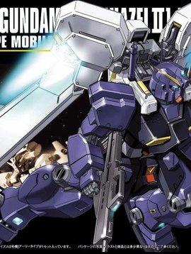 BAN 145935 RX-121-2 Gundam TR-1 (Hazel II )