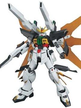 Bandai BAN183664 #163 Gundam Double X, Bandai HG