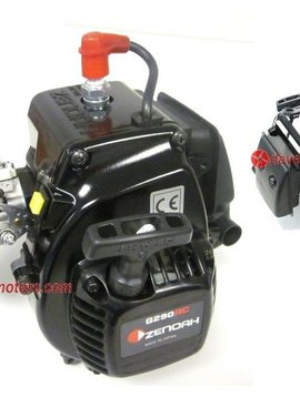 ddm Zenoah G290RC 3.5 HP Engine (4-Bolt Topend) - bb211