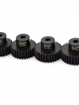HRA SSXS8024 Light Weight Speed Tune Pinion Gear SEt