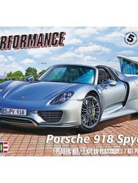 Revell RMX854329 1/24 Porsche 918