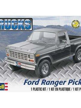 Revell RMX854360 1/24 Ford Ranger Pickup