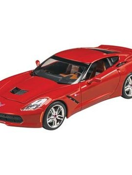 Revell RMX854425 1/25 2016 Corvette Stingray