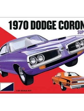 MPC MPC869/12 1/25 1970 Dodge Coronet Super Bee