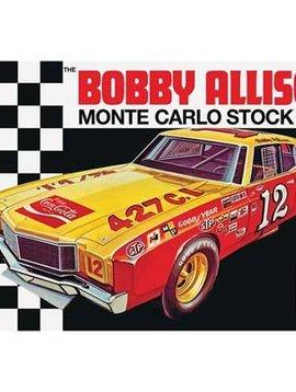 AMT AMT 1064 1/25 1972 Monte Carlo Stock,Coca Cola Bobby Allison