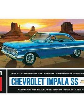 AMT AMT1013 1961 Chevy Impala SS