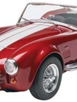Monogram MON854011 1/24 Shelby Cobra 427