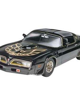 Revell RMX854027 1/25 Smokey/Bandit '77 Firebird