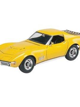 Revell RMX854411 1/25 '69 Corvette Coupe Yenko
