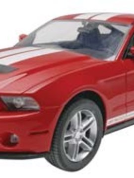 Revell RMX854938 1/25 '10 Ford Shelby GT500