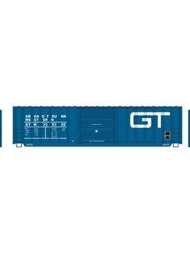 Atherns ATH6765 N 50' Berwick Box, GTW #309328