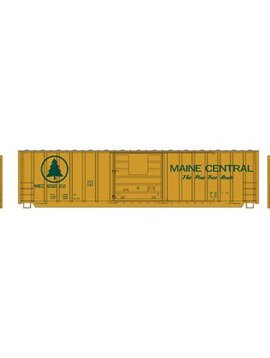 Atherns ATH6769 N 50' Berwick Box, MEC #65022