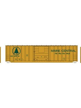 Atherns ATH6768 N 50' Berwick Box, MEC #65018