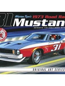 AMT AMT896/12 1/25 Warren Tope 1973 Mustang