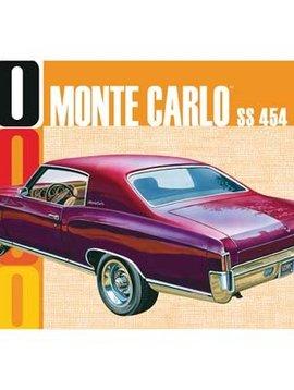 AMT AMT928 1/25,  1970 Chevy Monte Carlo