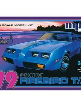 MPC MPC820/12 1/25 1979 Pontiac Firebird Trans Am