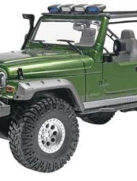 Revell RMX854053 1/25 '03 Jeep Rubicon