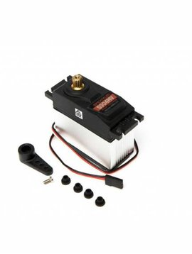 spektrum SPMS904HV 1/6 High Voltage 18KG Steering Servo