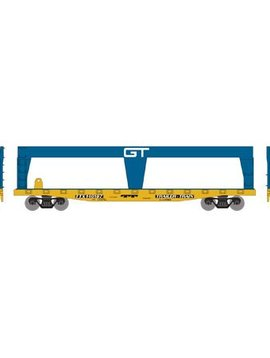 RND HO 50' Double-Deck Auto Loader, GTW 140199