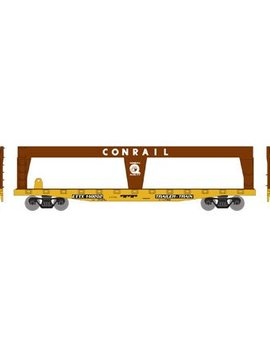 RND HO 50' Double-Deck Auto Loader, CR 140202