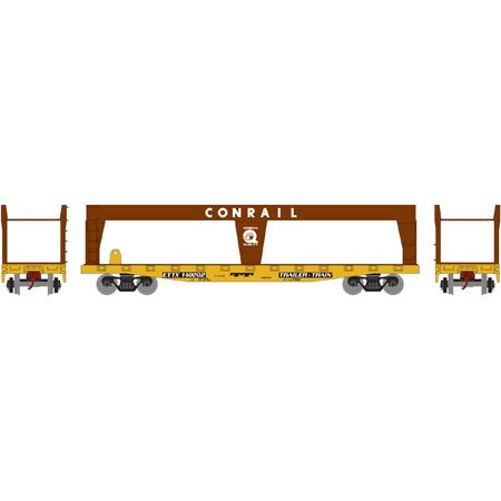 RND HO 50' Double-Deck Auto Loader, CR 140202