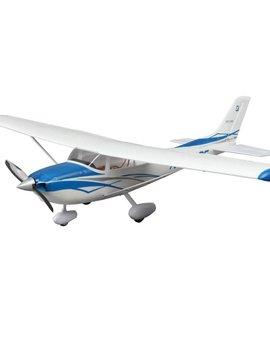 E-flite EFLU5650 UMX Cessna 182 BNF Basic