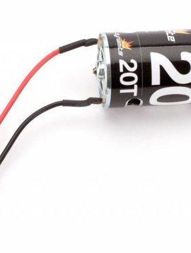 Dynamite DYN1171 Dynamite 20-Turn Brushed Motor
