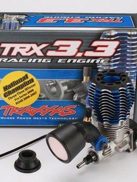 Traxxas TRA5407 TRX 3.3 IPS Shaft w/Recoil