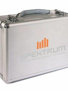 spektrum SPM6713 Spektrum Aluminum Surface Transmitter Case