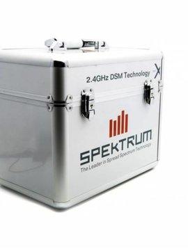 spektrum SPM6708 Spektrum Single Stand Up Transmitter Case
