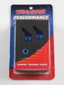 Traxxas TRA3636A Alum Steering Blocks Rstlr/Stmp/Bandit (4)