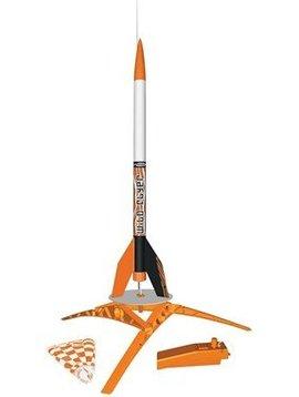 ESTES EST1440 Wild Flyer Launch Set E2X Easy-to-Assemble
