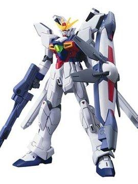 Bandai BAN165661 #118 GX-9900-DV Gundam X Divider HG