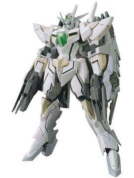 BAN 1/144 Reversible Gundam Gundam Build Fighter