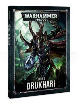 games-workshop Codex Drukhari