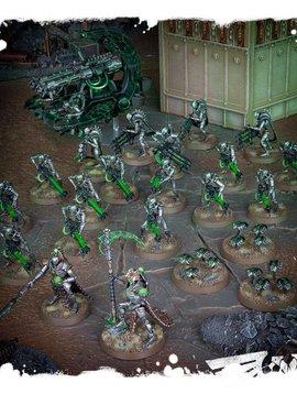 games-workshop Start Collecting! Necrons