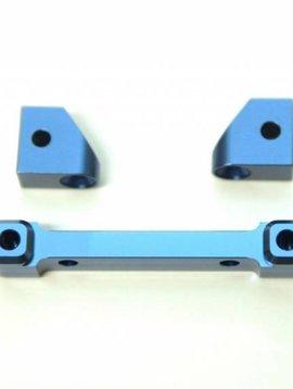 STRC ST8334RB Aluminum Rear Hinge Pin Mounts (3) 4Tec 2.0
