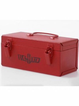 RC4WD RC4ZS1776 1/10 Scale Garage Series Metal Tool Box