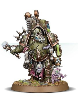 games-workshop Death Guard Foul Blightspawn 43-46