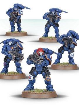 Citadel 48-70 40K: SM: Primaris Reivers Combat Squad
