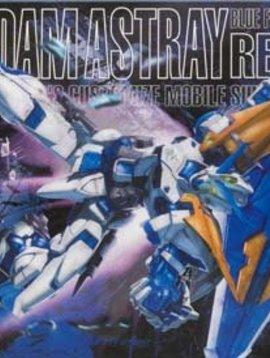 Bandai BAN160998 1/100 Gundam Astray Blue Frame MG