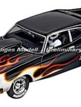 "carrera 30849 Chevrolet Chevelle SS 454 ""Super Stocker II"", Digital 132 w/Lights"