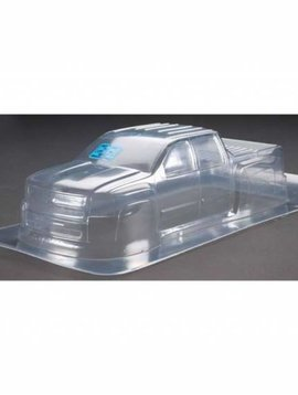 Proline PRO335700 Chevy Silverado 2500 HD Clear Body: Stampede