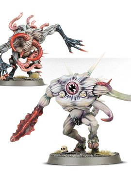 Citadel Slaves to Darkness Chaos Spawn 83-10
