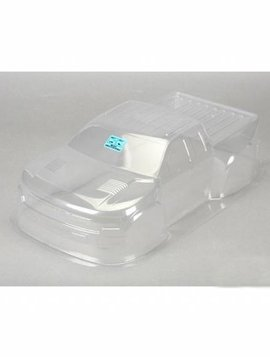 Proline PRO338900 True Scale Ford F150 Raptor SVT Clear Body: SLH