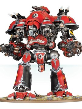 Citadel Imperial Knights Knight Valiant 54-14
