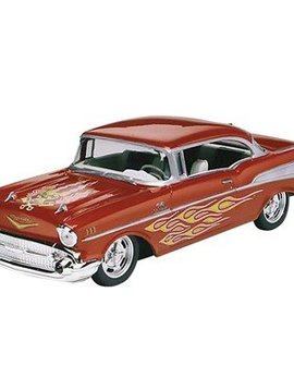 Revell RMX851222 1/25 1957 Chevy Bel Air